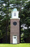 Click to enlarge photo of Sutton Clock Tower.